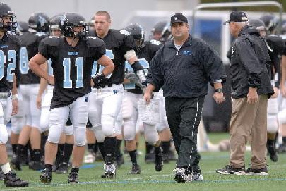 Johns Hopkins Football